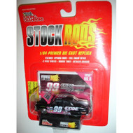 Racing Champions Stock Rods 97 Ford Mustange Usse No. 158 Toy - DD658215