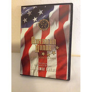 American Honor Vietnam Soldier's Story: Invisible Enemy On DVD - XX658980