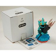 Skylanders Giants Gill Grunt Water Series 2 Figure - EE659846