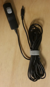Remote Control Cord For Canon EOS 350D 400D 1000D ADIDT M1 - DD660374