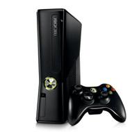 Xbox 360 4GB Slim With Kinect - ZZ660429