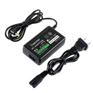 Wall Home AC US Power Adapter Charger For Sony PSP - ZZ660985