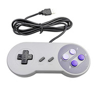 Generic SNES Super Nintendo Classic Controller For PC - ZZ661398