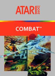 Combat For Atari Vintage Shooter - EE661728