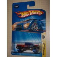 Scrapheads #1 Mega-Duty Y5 Wheels #2004-153 Collectible Collector Car - DD661866