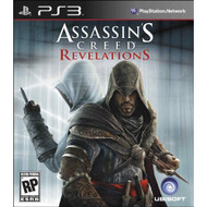 Assassin's Creed: Revelations For PlayStation 3 PS3 With Manual And - EE662161