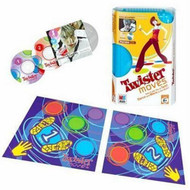 Twister Moves New Board Game - DD662641