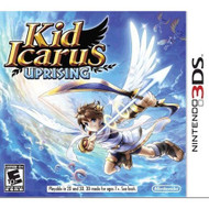 Kid Icarus: Uprising For 3DS - EE662725