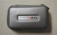 BD&A Explorer Case Gray For DS Grey Game 3DS - EE663690