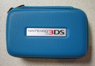 BD&A Explorer Case Teal Blue Game 3DS For DS - EE663692