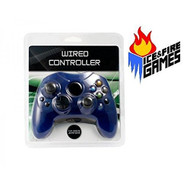 Wired Controller For The Original Microsoft Xbox Blue - ZZ663765