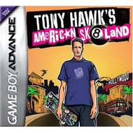 Tony Hawk's American SK8LAND For GBA Gameboy Advance - EE663855