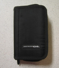 BD&A Switch N Carry Game Case Folio Black For DS - EE664031