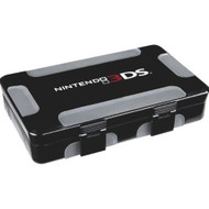Rugged Case Black 3DS For DS - EE664037