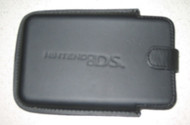 And DSi Essentials Case Sleeve Black For DS - EE664057