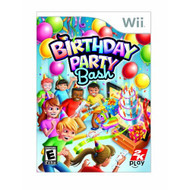 Birthday Party Bash For Wii - EE664088