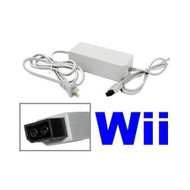 Nintendo OEM Wii AC Wall Power Supply Cable Cord - ZZ664126