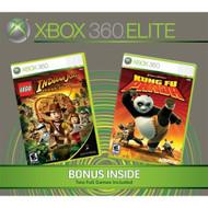 Xbox 360 Elite Console 120GB With 2 Bonus Games - ZZ664134