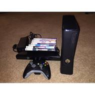 Microsoft 4 GB Xbox 360 Kinect Bundle Xbox 360  - ZZ664157