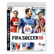 FIFA Soccer 10 For PlayStation 3 PS3 - EE664196