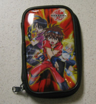BD&A Bakugan Travel Game Case Multi-Color Lite For DS - EE664420