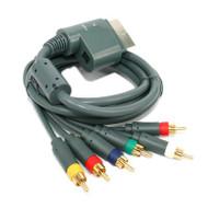 Component HDTV AV Cable For Xbox 360 - ZZ664494