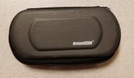 Dreamgear Eva Travel Hard Carry Case UMD Black Game For PSP ZOG843 - EE664808