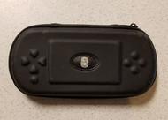 Psyclone Games Eva Hard Travel Carry Case UMD Black For PSP - EE664812