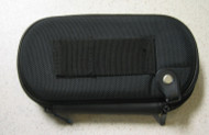 Generic Eva Hard Shell Travel Carry Case UMD Black Game For PSP - EE664898