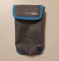 BD&A Nylon Pouch Teal Gray Grey Multi-Color For 3DS - EE665350