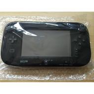 Nintendo Wii U Black Gamepad - ZZ665370