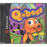 Q-Bert For Sega Dreamcast Arcade - EE666145