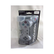 Sony PlayStation PS1 Gray Controller SCPH-1080 - ZZ666228