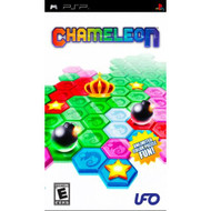Chameleon Sony For PSP UMD - EE666289