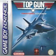 Top Gun: Firestorm Advance GBA For GBA Gameboy Advance - EE666312