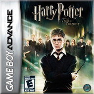 Harry Potter And The Order Of The Phoenix For GBA Gameboy Advance - EE666335