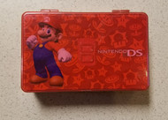 BD&A Traveler Pack Featuring Mario Red Game Lite For DS - DD666391