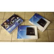 Sony PlayStation PS4 Console 500GB - ZZ666546