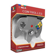 Controller Gray For N64 - ZZ529113