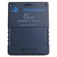 Sony PlayStation 2 Memory Card 8MB - ZZ30635