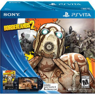 Borderlands 2 Limited Edition PlayStation 2000 Ps Vita Bundle - ZZ667443