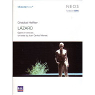 Lazaro On DVD - EE667540