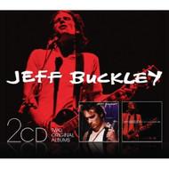 Mystery White Boy/grace By Jeff Buckley On Audio CD Album 2009 - EE667569