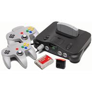 Nintendo 64 Expansion Pak System Bundle N64 - ZZ667606
