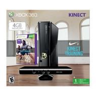 Xbox 360 4GB With Kinect Nike+ Bundle By Microsoft  - ZZ667625