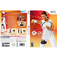 EA Sports Active Disk Only For Wii - EE667642