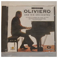 And His Orchestra On Audio CD Album 2005 - EE667750