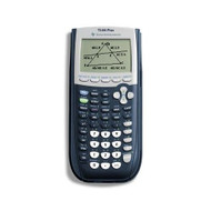Texas Instruments Ti 84 Plus Graphics Calculator - ZZ667842