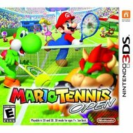Mario Tennis Open For 3DS With Manual And Case - EE668002