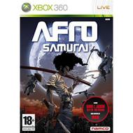 Afro Samurai For Xbox 360 - EE668062